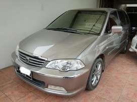 Odyssey 2000 A/T DP 40 juta