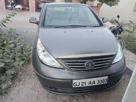 Tata Manza 2010 Diesel Good Condition