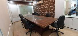 Fully Furnished Commercial Space with 15+ Workstations at Noida sec- 3