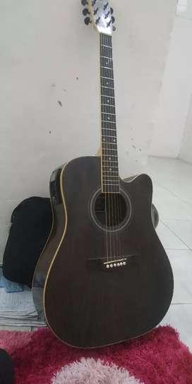 Di Jual Gitar Martin GGWP