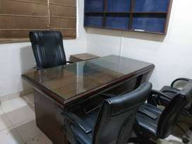 Fully furnished ready to move office space on rent in Gurgaon Sec 49