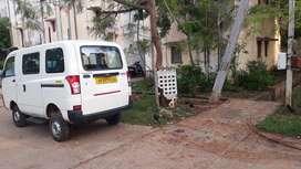 Van for lease