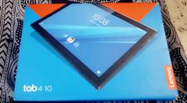 Mint Condition Lenovo 10 inch TABLET - TAB 4