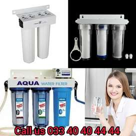 Clean &Pure Water filter home water Purifier