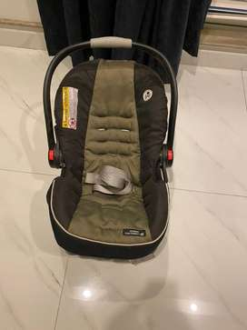 Graco carry Cot