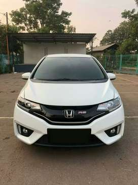 Honda new jazz RS 2015 Good condition