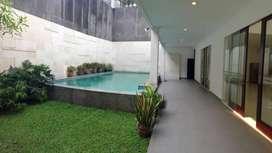 NICE AND LUXURY HOUSE AT PONDOK INDAH NEAR TOL #ANN