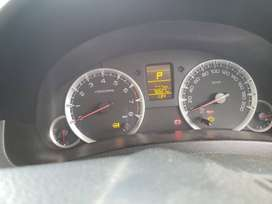 Swift Dzire 2012  automatic with CNG 67000 kms