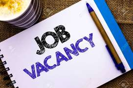 Job  for Female House Maid -  Lady Home caretaker Rs.12000 per month