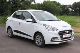 Hyundai Xcent S 1.2, 2019, Petrol