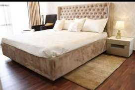 3 bhk luxury fully furnished flat for rent at VIP road