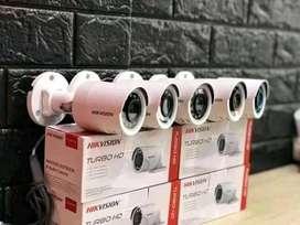 Paketan CCTV 2 Channel Ful Hd 2MP 1080p