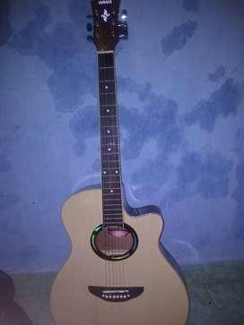 Gitar Yamaha apx500ii akustik elektrik