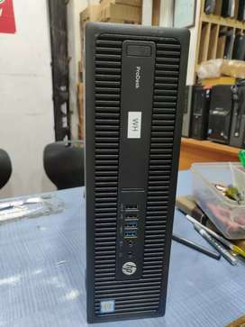 HP 4th Generation Core i3 CPU at best price