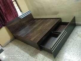 Trolly storej 5x6saiz bed