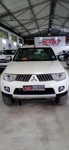 Mitsubishi Pajero Sport Limited Edition, 2012, Diesel