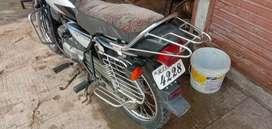 Bike for sale hero honda spelnder
