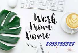 Jobs work from home for all age groups
