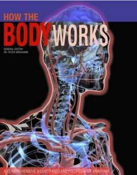 How the body works - Dr. Peter Abrahams