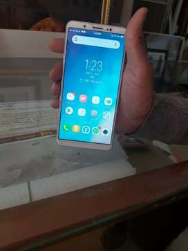 vivo v7+ top condition 2 year used