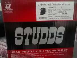 Stud Helmet Brand New Sealed Pack
