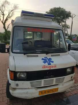 Force Ambulance