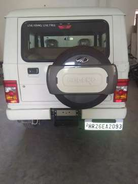 Bolero slx plus 2500 km run only