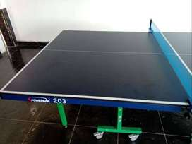 Meja Pingpong Tenis Meja Powerspin 203 FREE ONGKIR