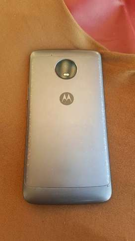 MOTOROLA E4 PLUS OFFICIAL PTA APPROVED