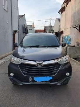 Daihatsu New Great Xenia R 2016/2017 Rawatan