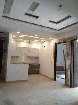 Builder floor Apartment