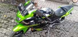 Kawasaki Ninja 2014 Super Kips