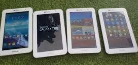 Jual cepat Samsung Tab 2 Layar 7inch
