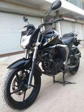 Yamaha FZ version 2. Fully original company condition