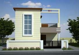 Hanspal, Near by Atala duplex project