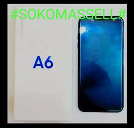 SOKOMASSELL SAMSUNG A6 3/32 SECOND MURAH