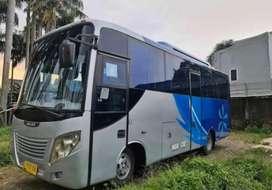 Hino 130 MDBL Micro Bus 2011
