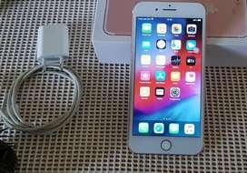 Iphone 7 Plus 128gb Rose Gold Murah Aja