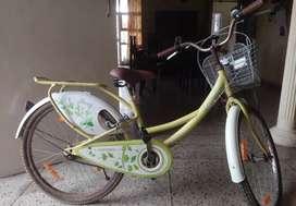 BSA LadyBird Breeze bicycle
