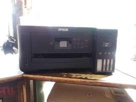 EPSON L4160 WIFI PRINTER