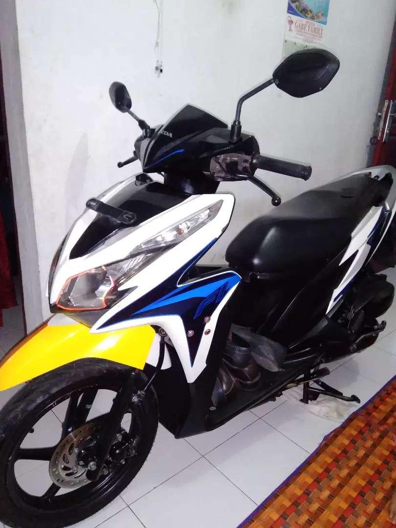 Honda Vario Techno 2014 0