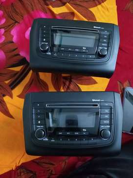 2 Bluetooth stereo