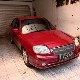 Hyundai avega at 2007 pajak 8 2020 mobil seger