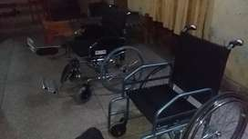 I have 2 new wealchairs i want to sold it out