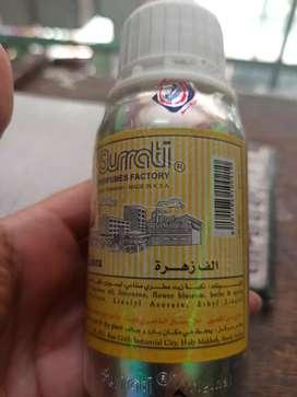 Parfum seribu bunga originale timur tengah free botol
