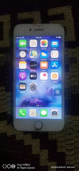 Mobile is in good condition iPhone 7 128 GB I have only charger