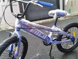 Sepeda Anak Cowo BMX Ukuran 20