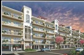 3 BHK premium Flat for sale in zirakpur patiala airport road mohali