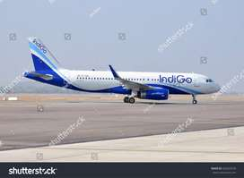 ***Job openings***  JOBS AIRPORT-GROUND STAFF JOBS OPENED BY INDIGO AI