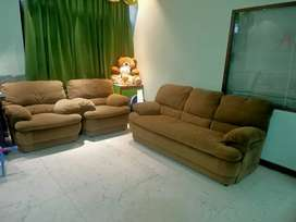 Durian 5 seater sofa